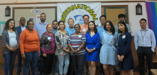 Compass Immigration Legal Services