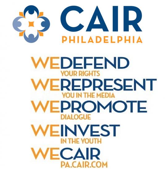 CAIR-Philadelphia