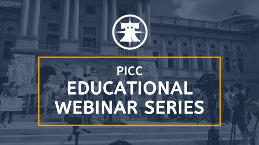 PICC Education Webinar Series